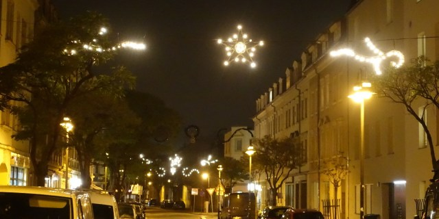 Oschatzer Lichterketten