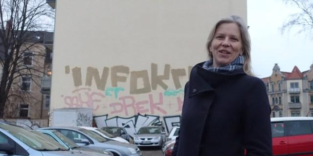Vagt Katrin Baugemeinschaft