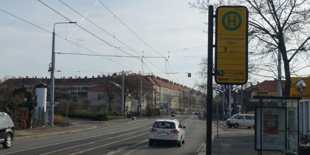 Großenhainer Platz EV3