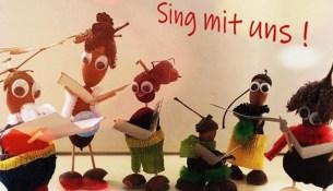 laurentius chor sing mit uns