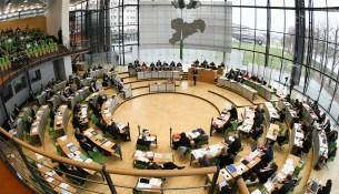Plenarsaal Steffen Giersch