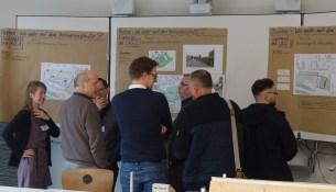 Hochwasserschutz Workshop Ergebnisse