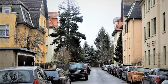 Eschebach Strasse