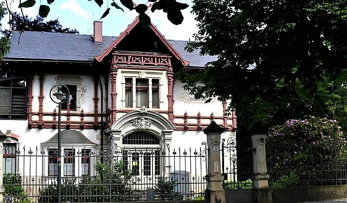 Villa Eschebach