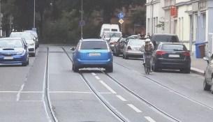 Bürgerstraße radverkehr spd adfc