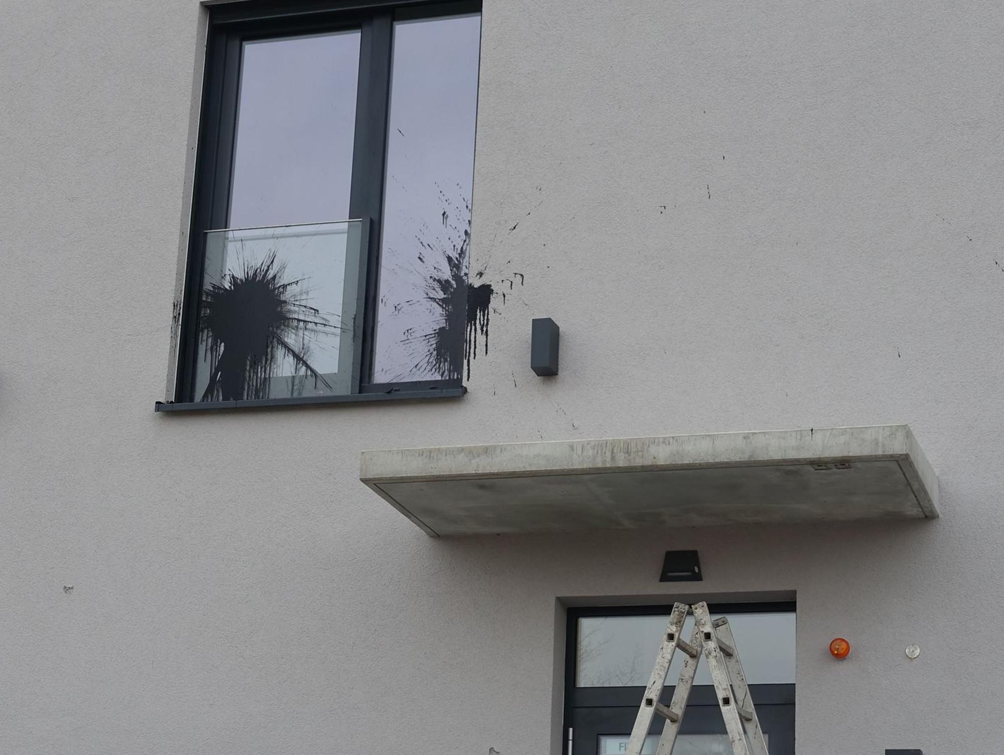 Arcotel Hafencity Anschlag Fenster