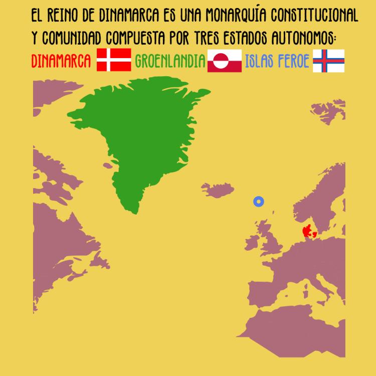 Reino de Dinamarca