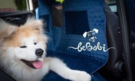 Nowa kolekcja SOFT mat samochodowych BeBobi