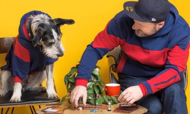 PET LIKE YOU – ubrania dla psów i… nie tylko!