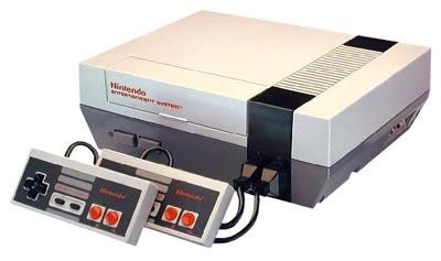 Nintendo8bit