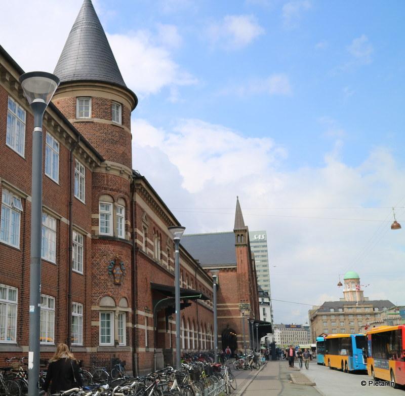 Kööpenhaminan rautatieasema