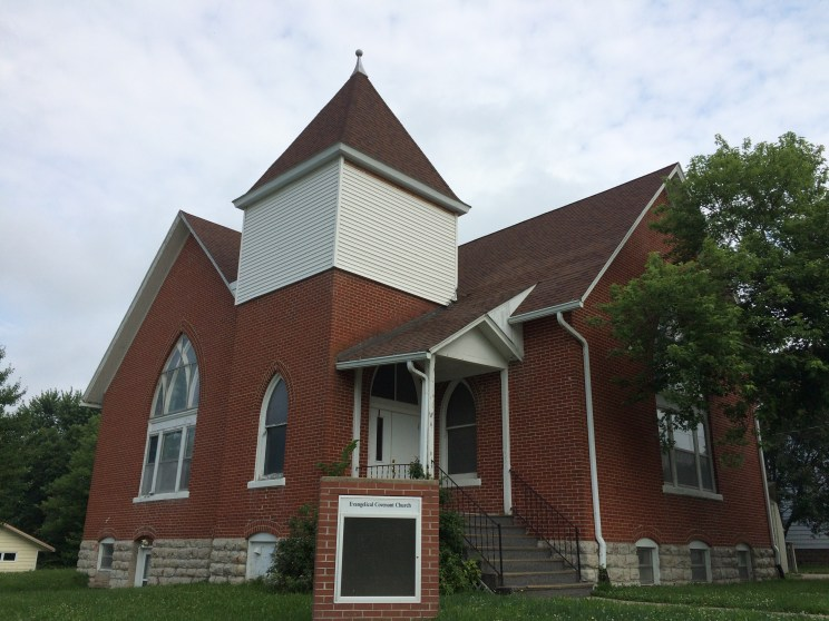 Centerville Evangelical Covenant Church