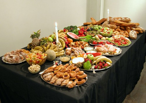 Image result for feast food