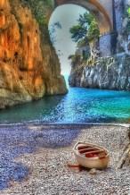 Vettica, Campania