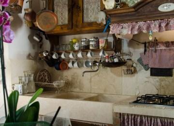 Lavelli In Pietra Per Cucina | Lavelli In Ceramica Per Cucina ...