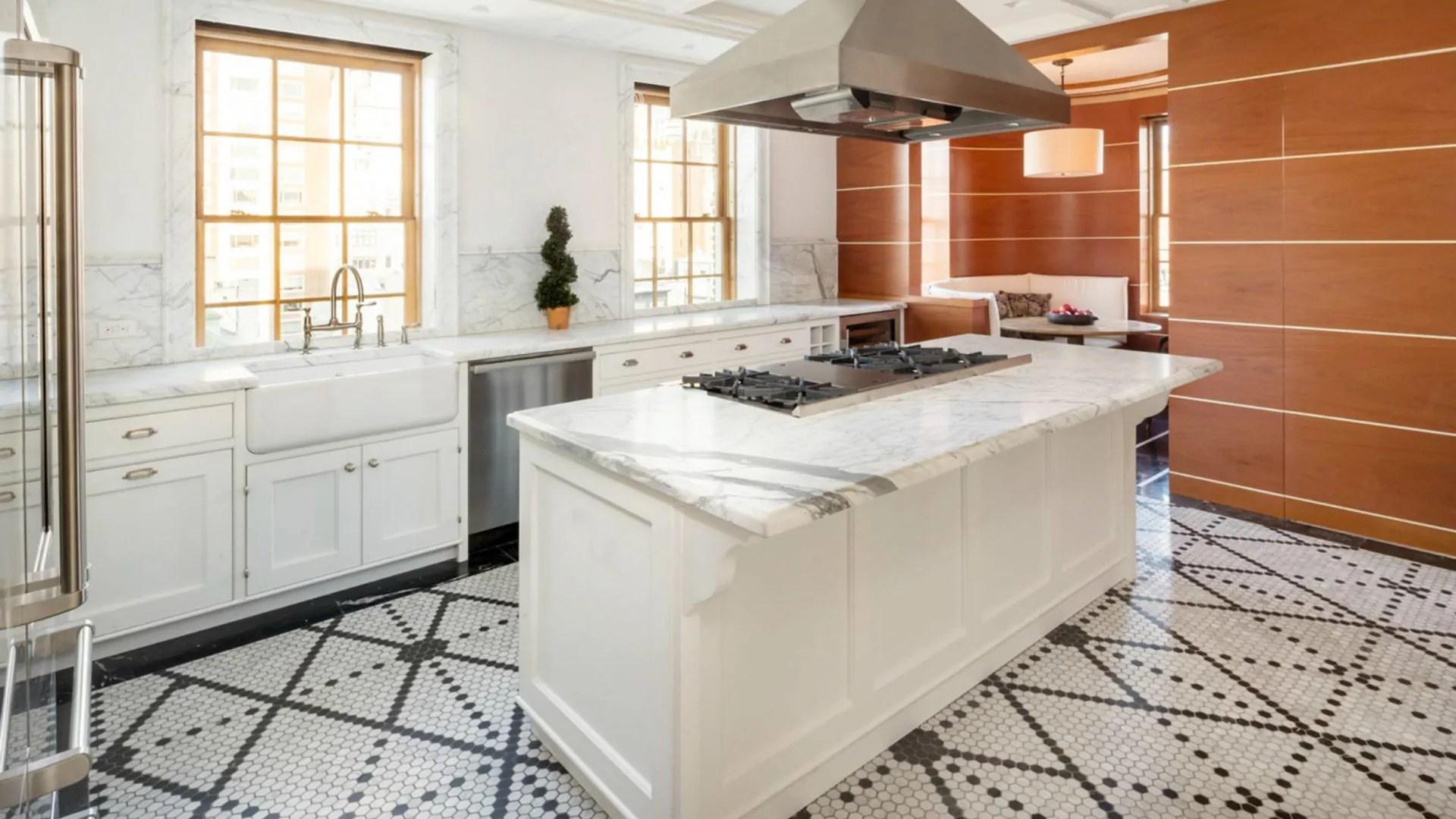 Rivestimento Per Cucina Mosaico: Piastrelle a mosaico per cucina ...