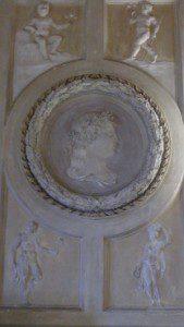 stucco neoclassico