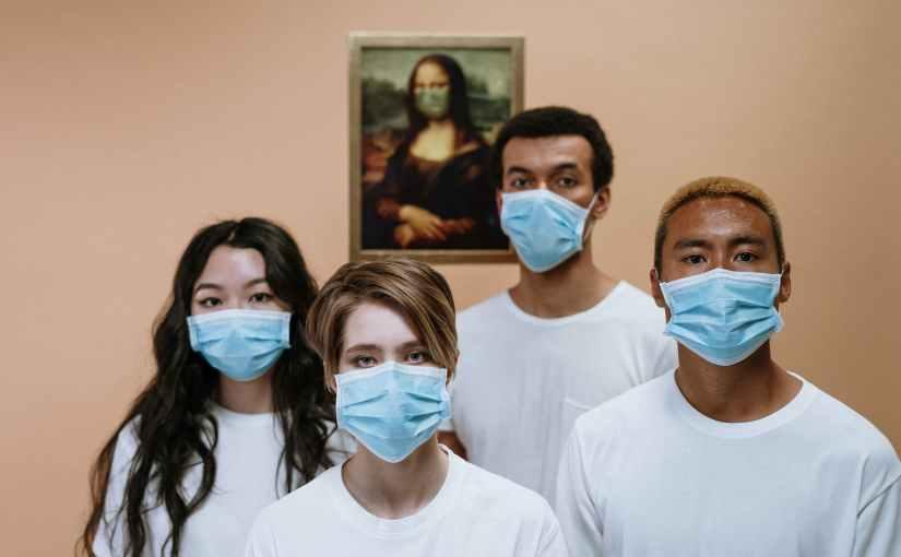 lavoro ai tempi del coronavirus