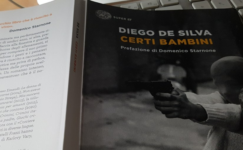 CERTI BAMBINI di Diego De Silva