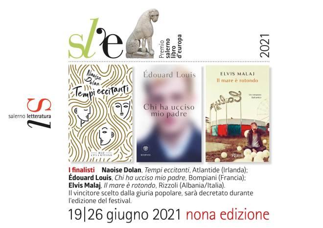 finalisti premio salerno