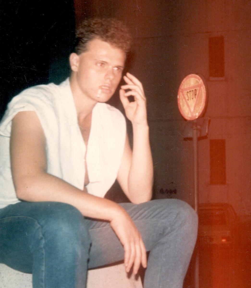 Torrione 1984