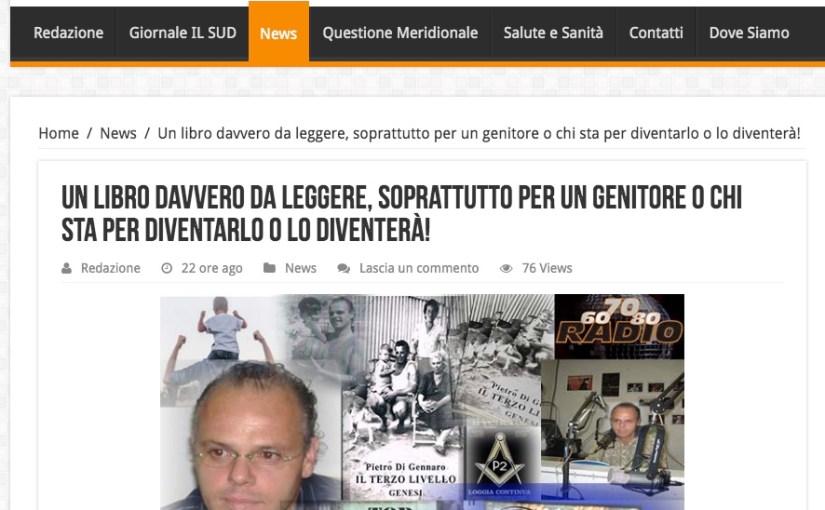 #ilTerzoLivello: recensione di Nicola Nigro