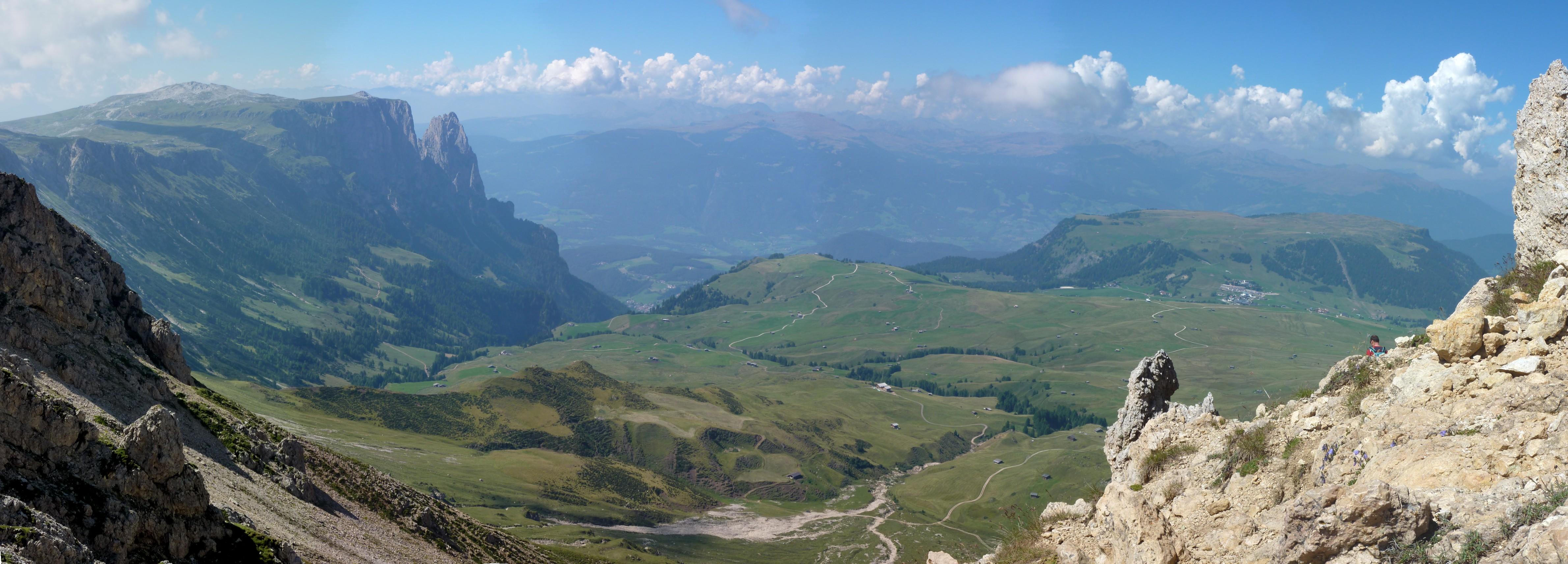 Foto panoramiche dalle Dolomiti  Denilog