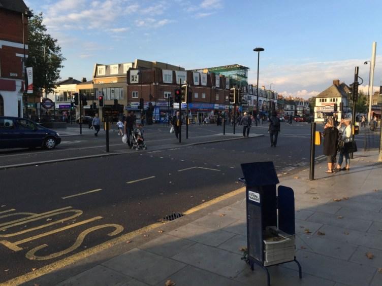 Cosa vedere a Londra in quattro giorni turnpike lane
