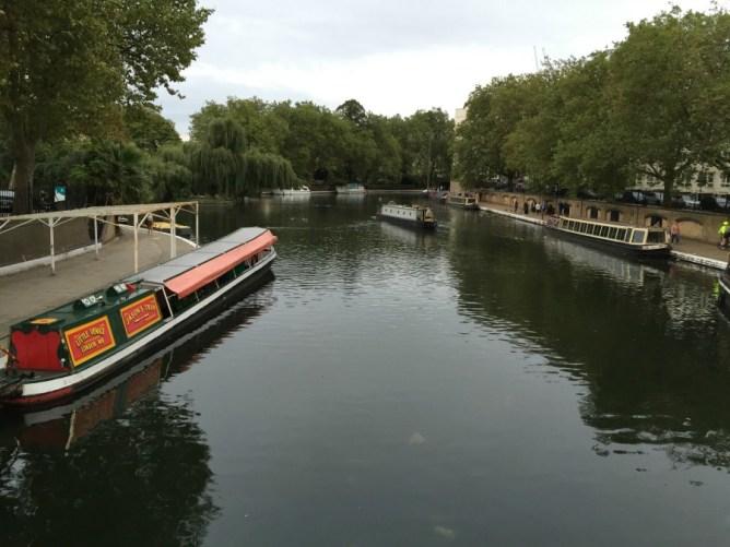 Cosa vedere a Londra in quattro giorni little venice