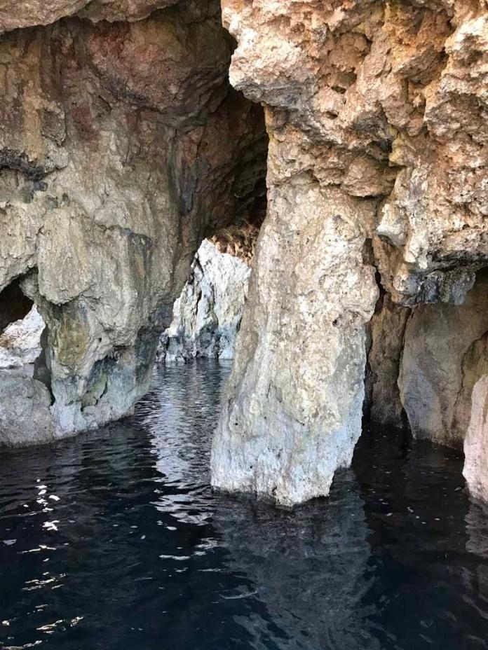 cosa fare nel gargano cinque giorni grotte isole tremiti