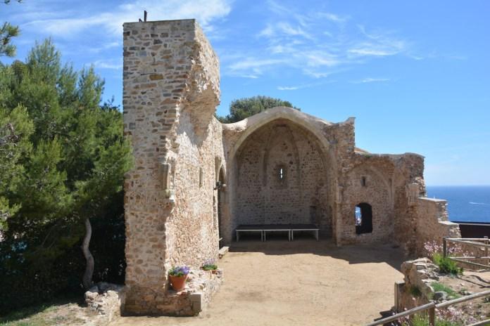 resti chiesa