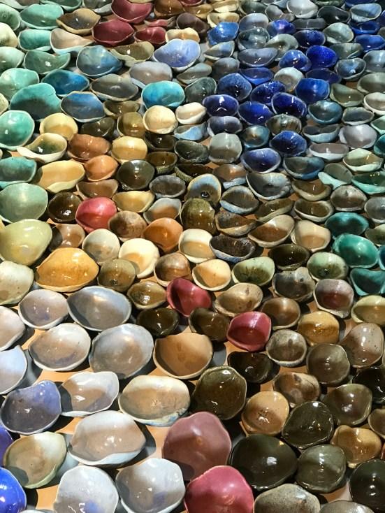 lavori ceramica