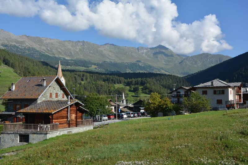 10 cose da fare in Val d'Ayas extrepieraz brusson
