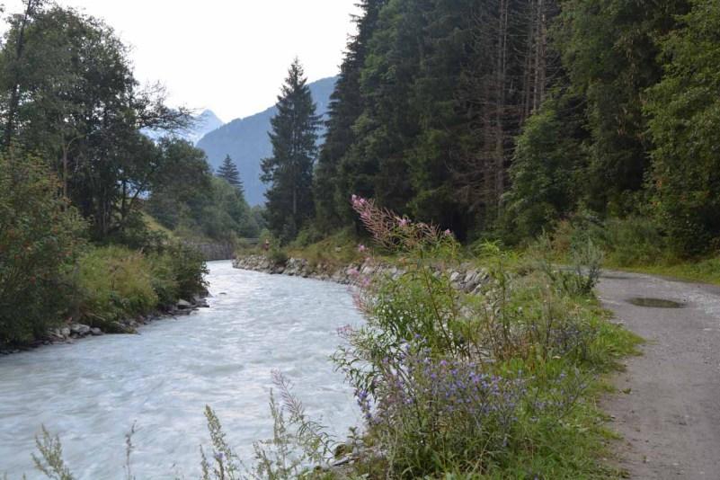 10 cose da fare in Val d'Ayas percorso natura brusson