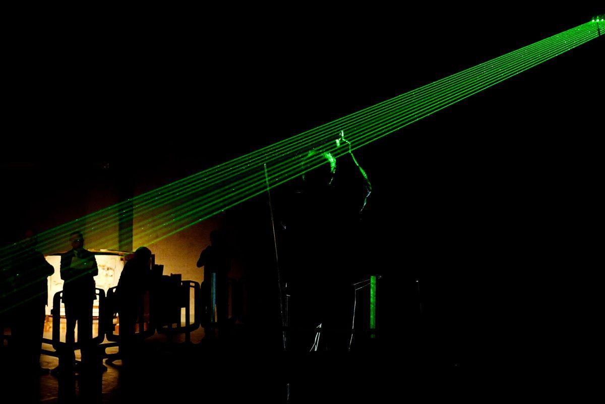 Il Teatro Nuovo di Udine compie 20 anni… e festeggia con Arpa di Luce