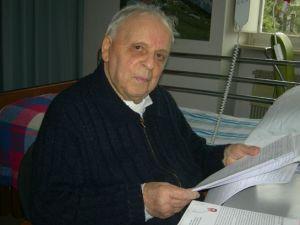 don Riccardo Floreani