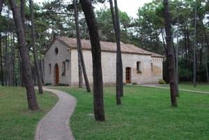 Chiesa di Santa Maria del Mare