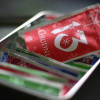 Herbaciany kalendarz adwentowy na prezent - CzajGeek