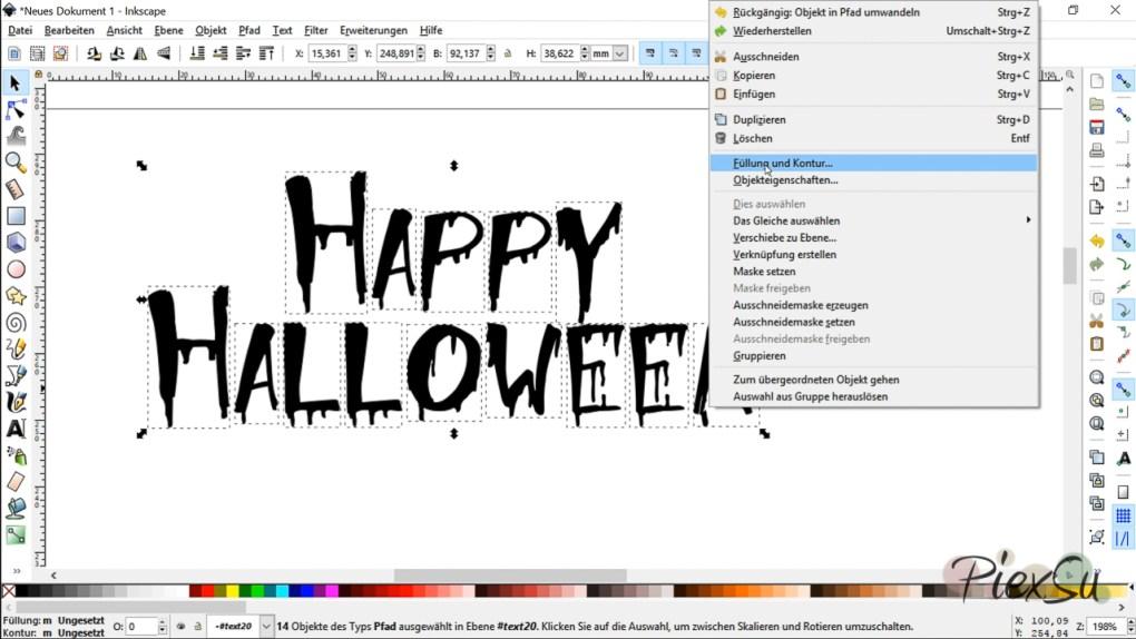 PiexSu-Plotteranleitung-Plotterdatei-erstellen-Schriftzug-in-Inkscape-erstellen_8