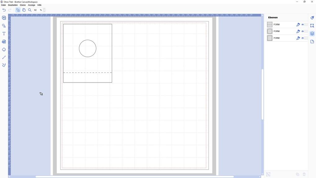 Plotteranleitung - Plotten mit Papier - Weinflaschenanhänger PiexSu (3)