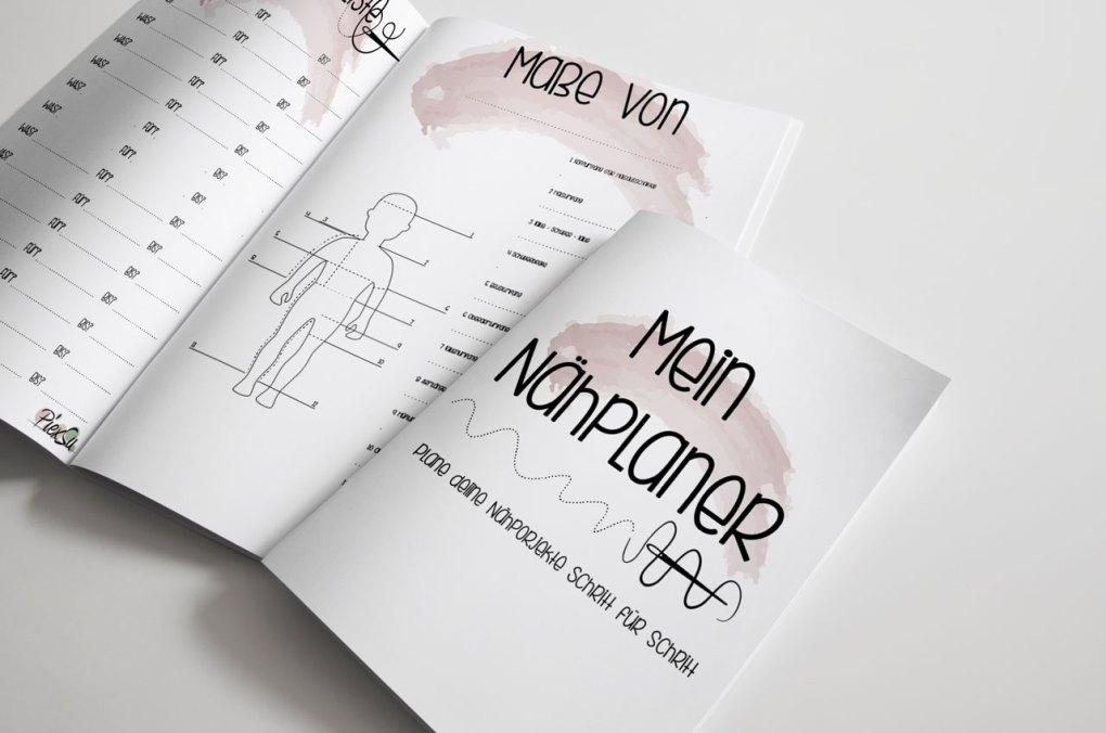 PiexSu-Nähplaner---Plane-deine-Nähprojekte-Titel