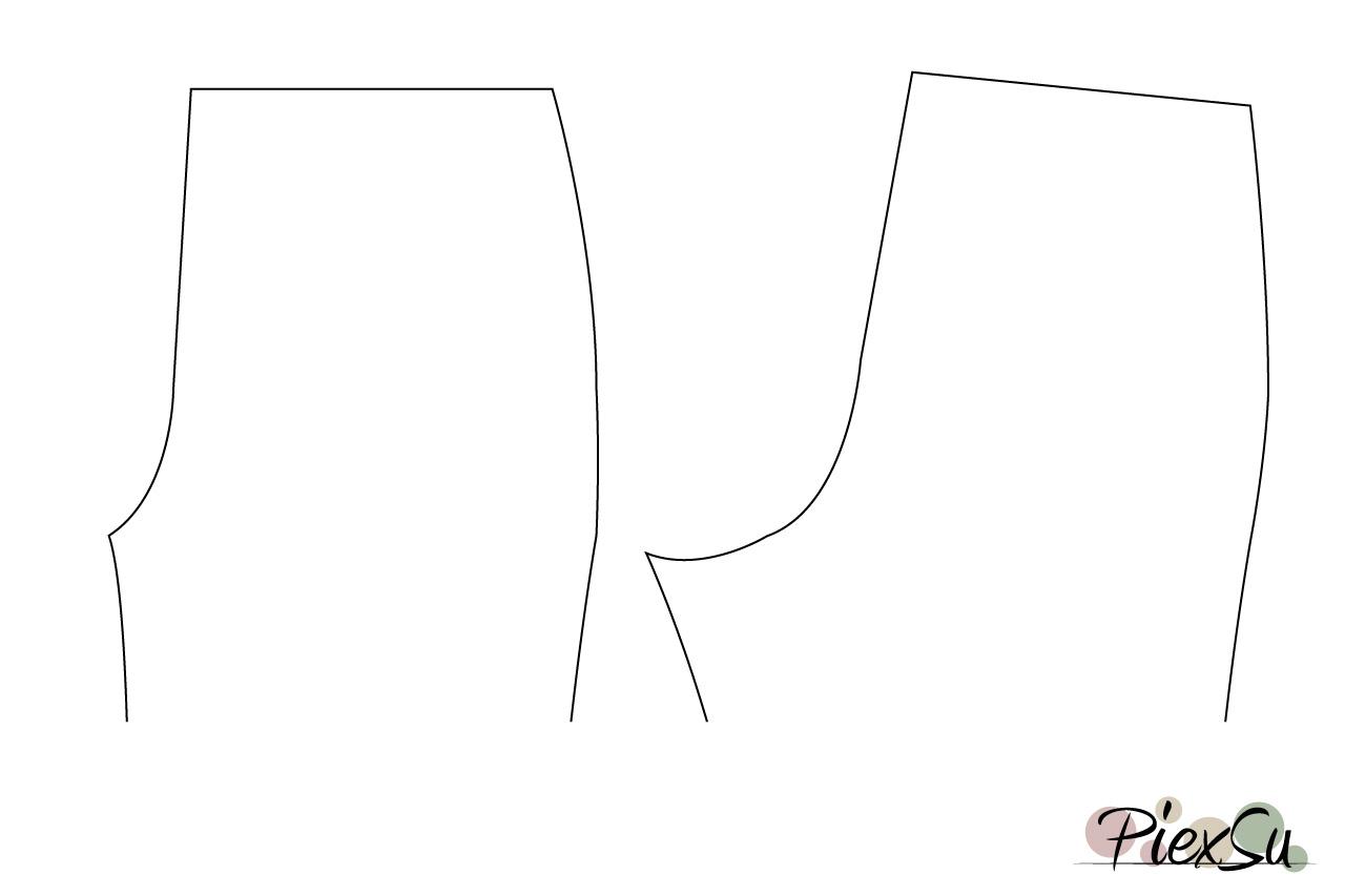 PiexSu-Schnittmuster-anpassen-Hüfttiefe-bei-Hosen-ändern-Titelbild