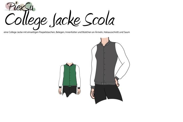 Titelbild-College-Jacke-Scola-Familie-Spar-Set-ebook-Schnittmuster-nähen-nähanleitung-Vater-Sohn-Kombi