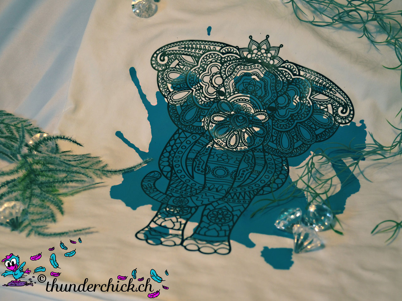 Schelbert_Patrizia_Gift's-by-thunderchick PiexSu Plotterdatei Indian Elephant (4)