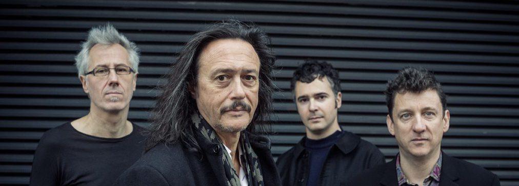 Dominique Pifarély Quartet, pour continuer avril