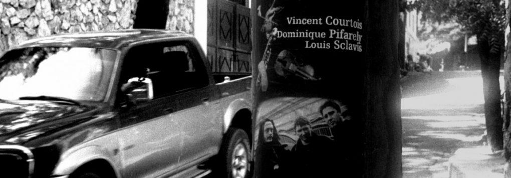 Nicaragua – Vaulx-en-Velin