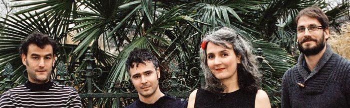Spring Roll avec Dominique Pifarély