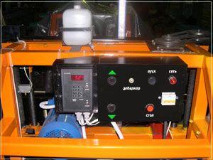 Электронная линейка ЭЛ-01 для пилорам