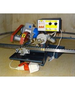 Автоматическое устройство для заточки ленточных пил АЗУ-02