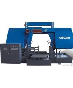 Полуавтоматический ленточнопильный станок GB4280